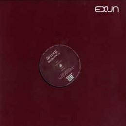 DJ Linus – Borderline EP