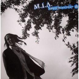 M.I.A. – Sweet November