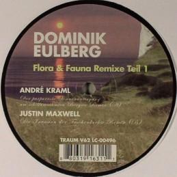 Dominik Eulberg – Flora &...