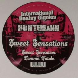 Huntemann – Sweet Sensations