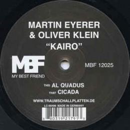 Martin Eyerer & Oliver...