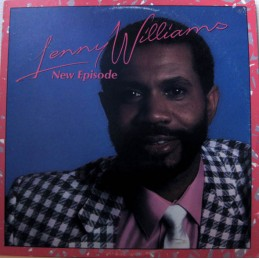 Lenny Williams – New Episode