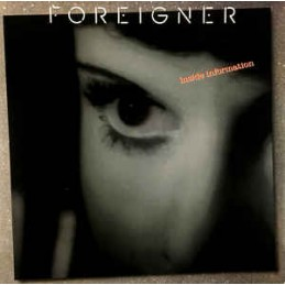 Foreigner – Inside...