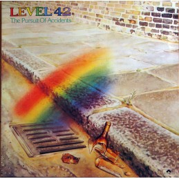 Level 42 – The Pursuit Of...