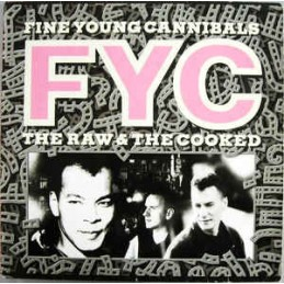 Fine Young Cannibals – The...