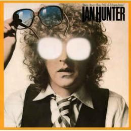 Ian Hunter – You're Never...