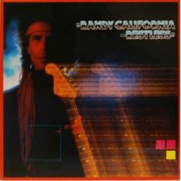 Randy California – Restless