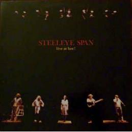 Steeleye Span – Live At Last!