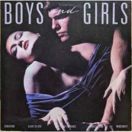 Bryan Ferry – Boys And Girls