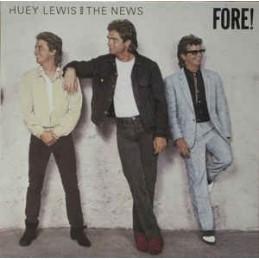 Huey Lewis And The News –...