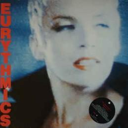 Eurythmics – Be Yourself...