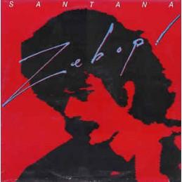 Santana – Zebop!