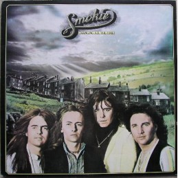 Smokie – Changing All The...