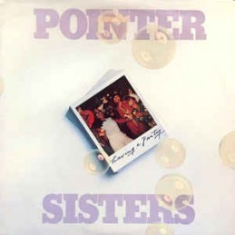 Pointer Sisters – Having A...