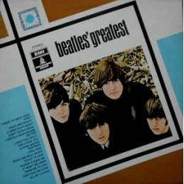 The Beatles – Beatles'...