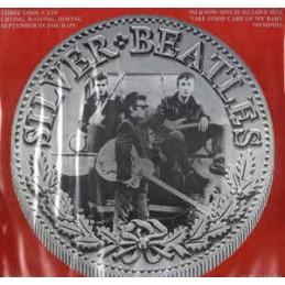 Silver Beatles – Silver...