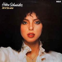 Helen Schneider – Let It...