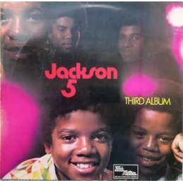 The Jackson 5 – Third Album