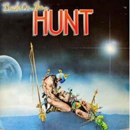 The Hunt – Back On The Hunt