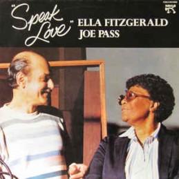 Ella Fitzgerald, Joe Pass...