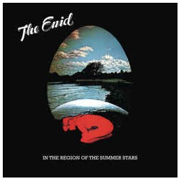 The Enid – In The Region...