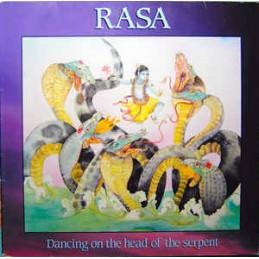 Rasa – Dancing On The Head...