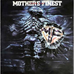 Mother's Finest – Iron Age