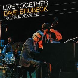 Dave Brubeck Feat. Paul...