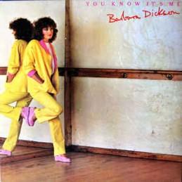 Barbara Dickson – You Know...
