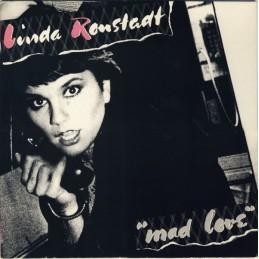Linda Ronstadt – Mad Love