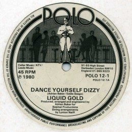 Liquid Gold – Dance...