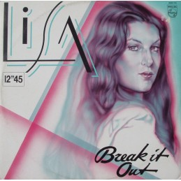 Lisa – Break It Out