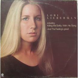 Lori Lieberman – Lori...