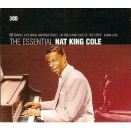Nat King Cole – The Essential