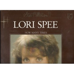 Lori Spee – How Many Times