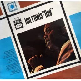 Lou Rawls – Live