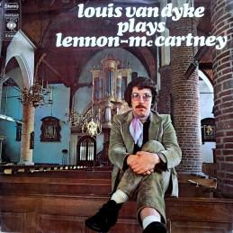 Louis van Dyke – Louis van...