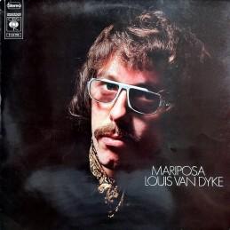 Louis Van Dyke – Mariposa