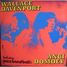 Wallace Davenport / Angi...