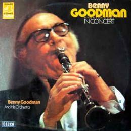 Benny Goodman And His...