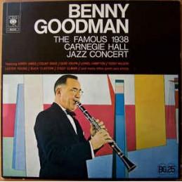 Benny Goodman – The Famous...