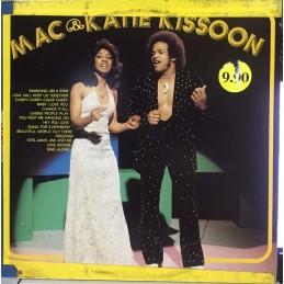 Mac & Katie Kissoon - Mac &...