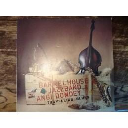 Barrelhouse Jazzband & Angi...