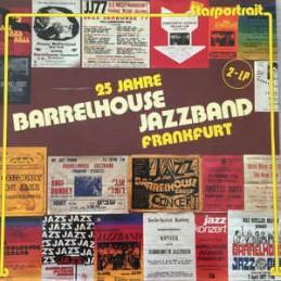 Barrelhouse Jazzband – 25...