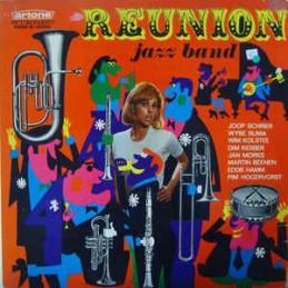 Reunion Jazz Band – Reunion