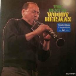 Woody Herman – The Best Of...
