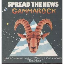 Gammarock – Spread The News