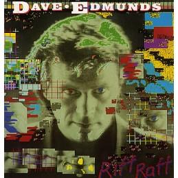 Dave Edmunds – Riff Raff