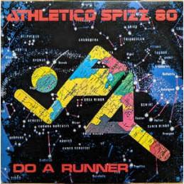 Athletico Spizz 80 – Do A...