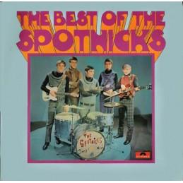 The Spotnicks – The Best...